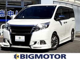 トヨタ エスクァイア 2.0 Gi メモリーナビ/フリップダウンモニター