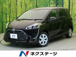 トヨタ シエンタ 1.5 G セーフティ エディション 登録済未使用車 衝突軽減装置 LEDヘッド
