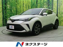 トヨタ C-HR 1.2 G-T メーカーナビ 禁煙車 セーフティセンス