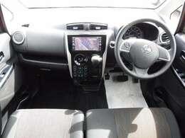 VDC(横滑り防止装置) 運転席シートヒーター