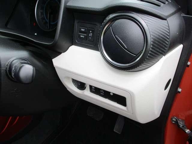 車種によってさまざまですがシンプルに統一してますよ!今は、ボタンでエンジンスタートできるお車もあるんですよ♪ぜひ体感されてみませんか??