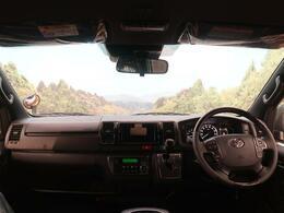 登録済み未使用 R3年式 トヨタ ハイエースバン スーパーGL ダークプライムII が入庫しました!!