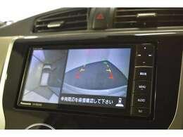 マルチアラウンドモニターを装備☆駐車の際、これがあれば運転に自信が無い方もこれで安心です!一度使うと手放せない装備です!