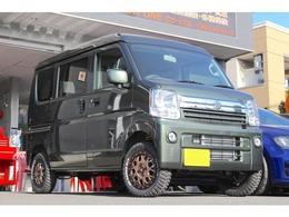 スズキ エブリイ 660 ジョイン ハイルーフ 4WD 新車新品カスタム