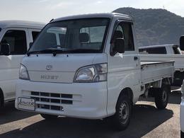 ダイハツ ハイゼットトラック 660 エアコン・パワステスペシャル 3方開 5速マニュアル CD ETC