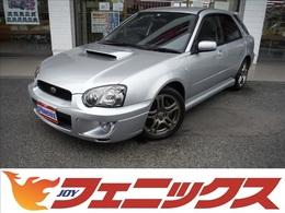 スバル インプレッサスポーツワゴン 2.0 WRX 4WD 5速MTバケットシートMOMOステアリングHID