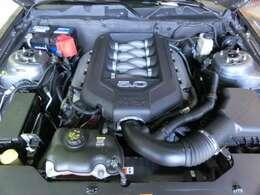 前期ですが中期モデルとなりエンジンは5000ccの後期エンジンとなります!!
