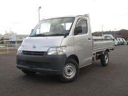 トヨタ ライトエーストラック DX・4WD・MT・0.75t