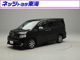 トヨタ ヴォクシー 2.0 ZS 煌II ナビ/ETC/バックカメラ/ワンセグTV