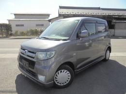 ホンダ ゼスト 660 スポーツG