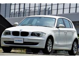 BMW 1シリーズ 116i 走行5.2万km ETC ナビ