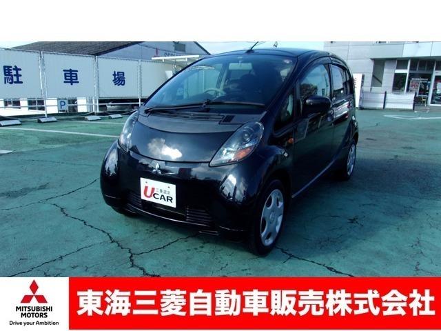 U-CAR保証(1年間・走行距離無制限)をお付け致します。日本全国の三菱ディーラーにて保証が受けられます。