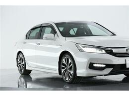 滑らかで力強い加速性能を発揮し、優れた快適性と静粛性を実現しているお車です!