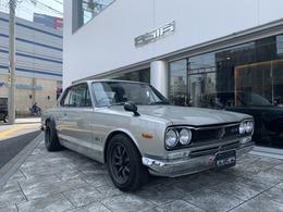 日産 スカイラインGT-R  オリジナル車両