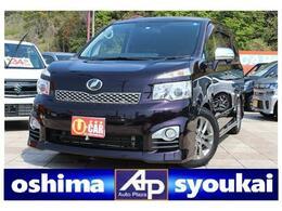 トヨタ ヴォクシー 2.0 ZS 煌II ナビ TV バックカメラ 1オーナー 禁煙車ETC