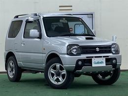 スズキ ジムニー 660 XC 4WD 4WD 5MT