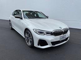 BMW 3シリーズ M340i xドライブ 4WD