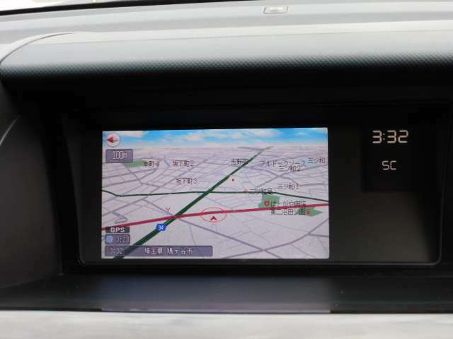 メーカーオプションHDDインターナビ+フルセグ(地デジ)TV