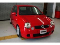 フォルクスワーゲン ルポ の中古車 GTI 長野県伊那市 48.0万円