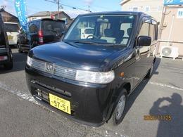 ホンダ ザッツ 660 4WD