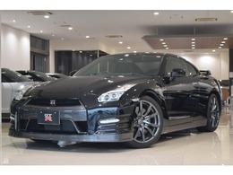 日産 GT-R 3.8 ブラックエディション 4WD 専用RECAROシートBOSEサウンドBモニター