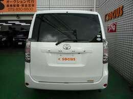 ソシアスは高品質なお車を、安心・納得の『低価格』でご提供致しております!!安心の第三者鑑定システムにて鑑定済みです!保証も充実!詳しくは次のページに記載しております!→
