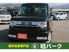 トヨタ ピクシススペース の中古車 660 カスタム X 大阪府富田林市 44.8万円