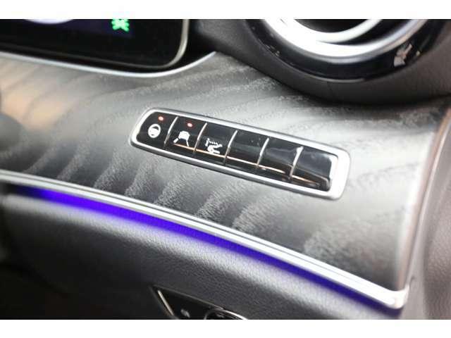 シャーシは、エンジンよりも早く。」このことは、メルセデスが単なるエンジンのパワーだけを追い求めていない証拠です。シャーシの性能がお車の根幹なのです