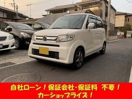 ホンダ ゼスト 660 G ナビ キーレス ETC 純正AW