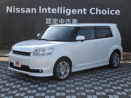 トヨタ カローラルミオン 1.8 S On B リミテッド 4WD