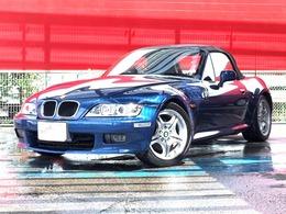 BMW Z3 ロードスター 2.0 ディーラー車・MスポーツAW・電動シート