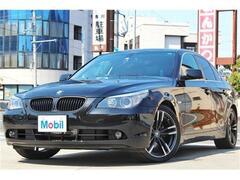 BMW 5シリーズ の中古車 525i ハイライン 大阪府東大阪市 56.0万円