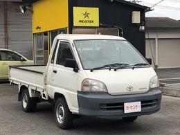 トヨタ タウンエーストラック GC-KM70 1.8 3方開 5速MT