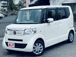 ホンダ N-BOX+ 660 G 両側スライドドア トランク大容量