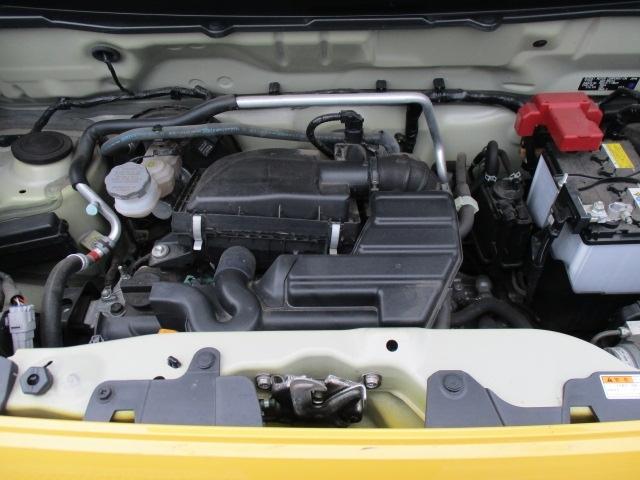 燃費の良い660cc