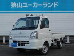 マツダ スクラムトラック 660 KC エアコン・パワステ 4WD エアバッグABS