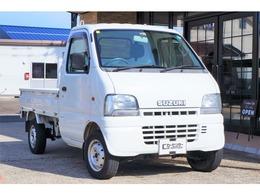 スズキ キャリイ 660 KA 3方開 4WD
