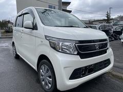 ホンダ N-WGN の中古車 660 G 4WD 北海道旭川市 27.0万円