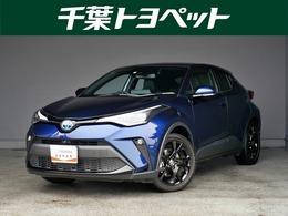 トヨタ C-HR ハイブリッド 1.8 G モード ネロ セーフティ プラス DAナビ・バックモニター・ETC