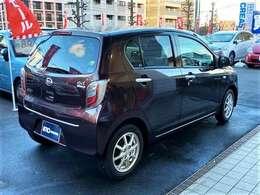 全車3ヶ月・3,000km自社保証(外車・高排気量車・走行10万km以上は除く)自社の保証書を発行致します。さらに、手厚い保証になると最大3年保証!!お客様に安心のカーライフ生活を支援致します。