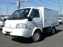 マツダ ボンゴトラック ロングDX・冷蔵冷凍車・中温・TESMA車 2WD・AT
