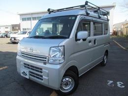 マツダ スクラム 660 PCスペシャル ハイルーフ 5AGS車 4WD