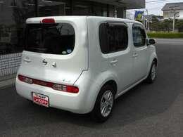 岐阜県岐阜市の株式会社ニューギフオートです☆彡車検を受けてお渡しすることもできます!