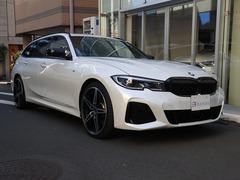 BMW 3シリーズツーリング の中古車 M340i xドライブ 4WD 東京都目黒区 848.0万円