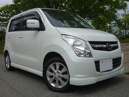 マツダ AZ-ワゴン 660 XS スペシャル 4WD ナビ・フルセグTV