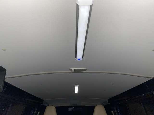 タッチセンサー式調光ライト