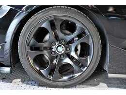 ★18インチ 純正BMW E85 Z4 エリプソイド・スタイリング107★ F8J R8.5J★