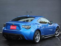 人気のWRブルー色にマニュアルトランスミッション車両!入庫致しました!