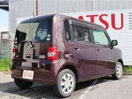 販売・ご納車は北海道から沖縄まで全国対応させて頂きます。県外のご自宅納車は陸送費がいくらかかるか等もすぐお調べ致しますのでご相談をお待ちしております。