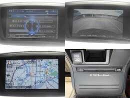8インチHDDナビ。CD/DVD・フルセグTV・CD録音・バックカメラなどの機能がついてます!!HONDAインタナビで道路渋滞や駐車場検索・天気予報などの情報がリアルタイムで表示します!
